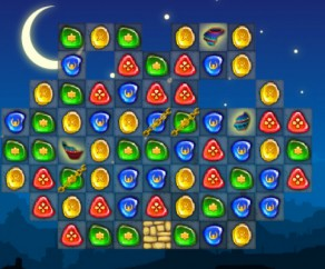 1001 arabian night gratis spielen